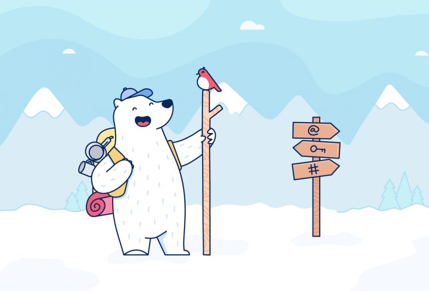 Bear How To: Use 'Special Searches' to find the right notes