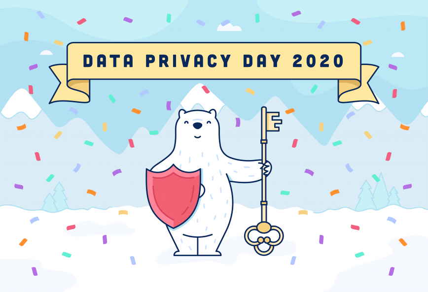 Celebrating Data Privacy Day, today and every day