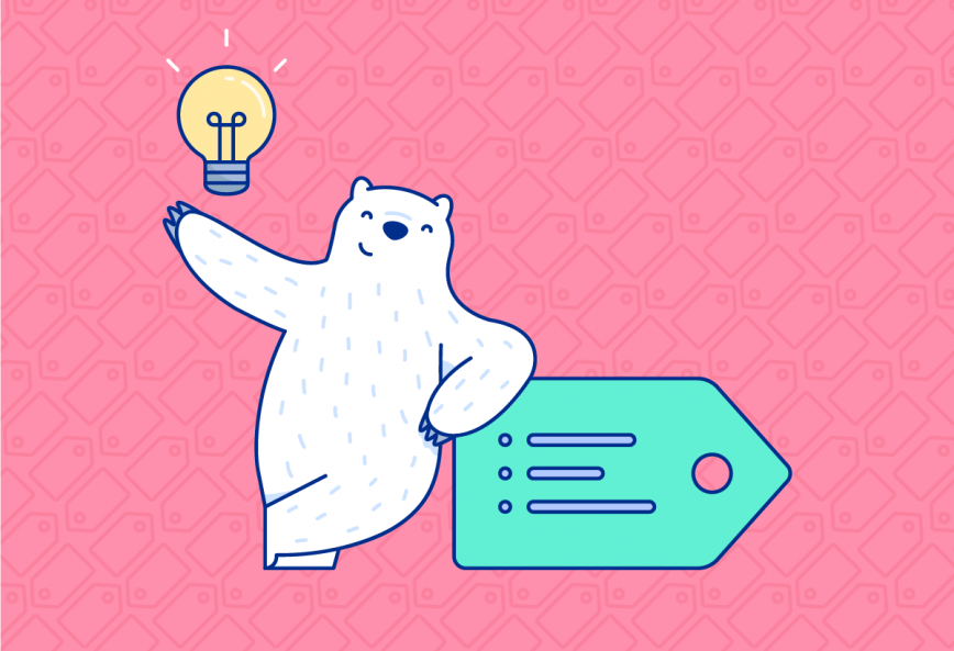 Getting started with using and organizing tags in Bear