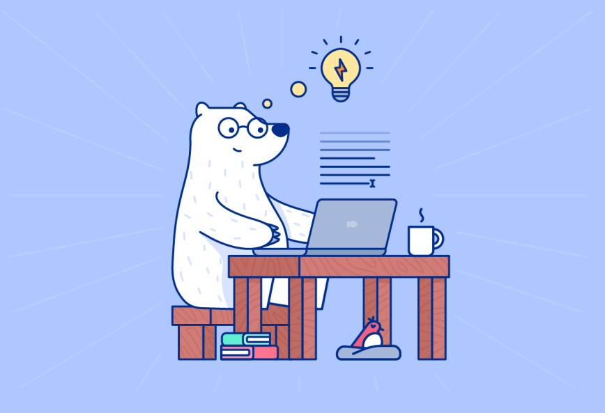 Win a year of Bear Pro in Scribe's short story writing challenge