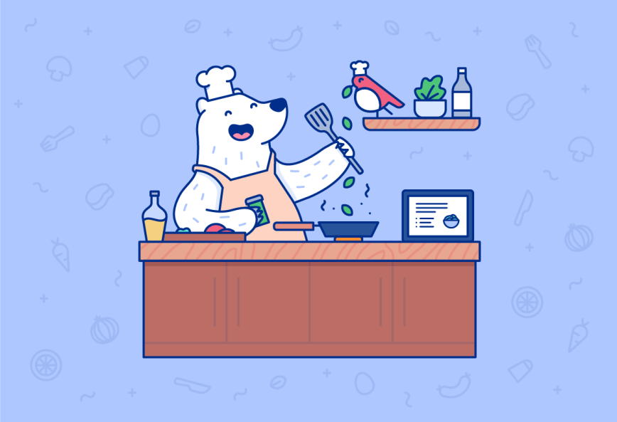 Bear Your Way: Tips, templates, and more for cooking better with Bear
